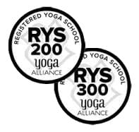 Yoga Alliance Certified 200 & 300 Hour Programs